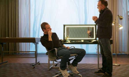 The media's fixation on tech's 'lone genius' narrative, as depicted in Danny Boyle's 2015 film Steve Jobs, is obscuring the real story of collaboration in the tech industry