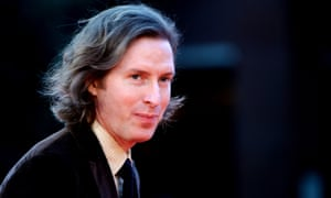'I like the idea of the requirements and the obligations of working in a genre like that' ... Wes Anderson on making a horror film.