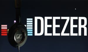 Deezer had hoped to raise $343m from an IPO, but has now called it off.