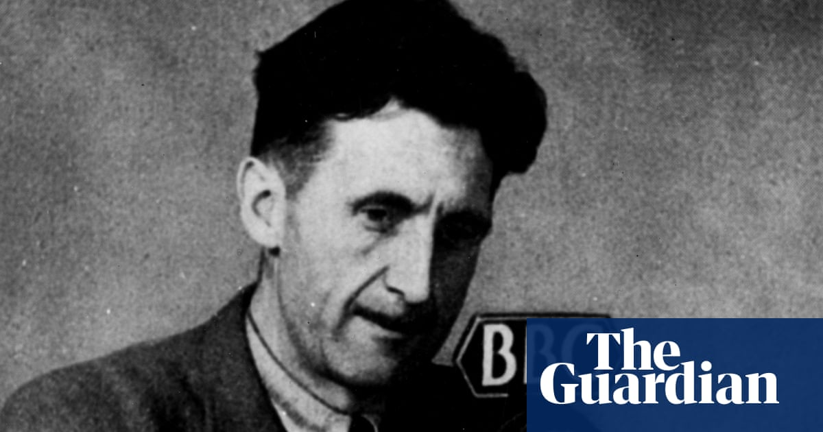 George Orwells Estate Denies Big Brother Values After Challenge To 1984 Merchandise
