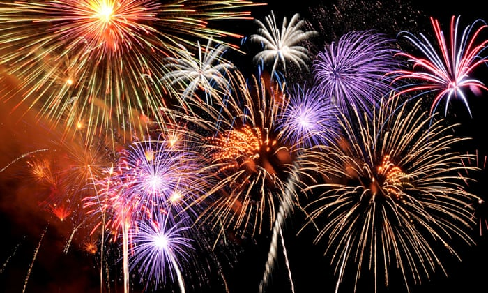Why we are attracted to fireworks | Bonfire Night | The Guardian
