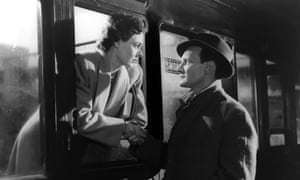 All the fun of the near-affair: Brief Encounter celebrates its 70th anniversary.