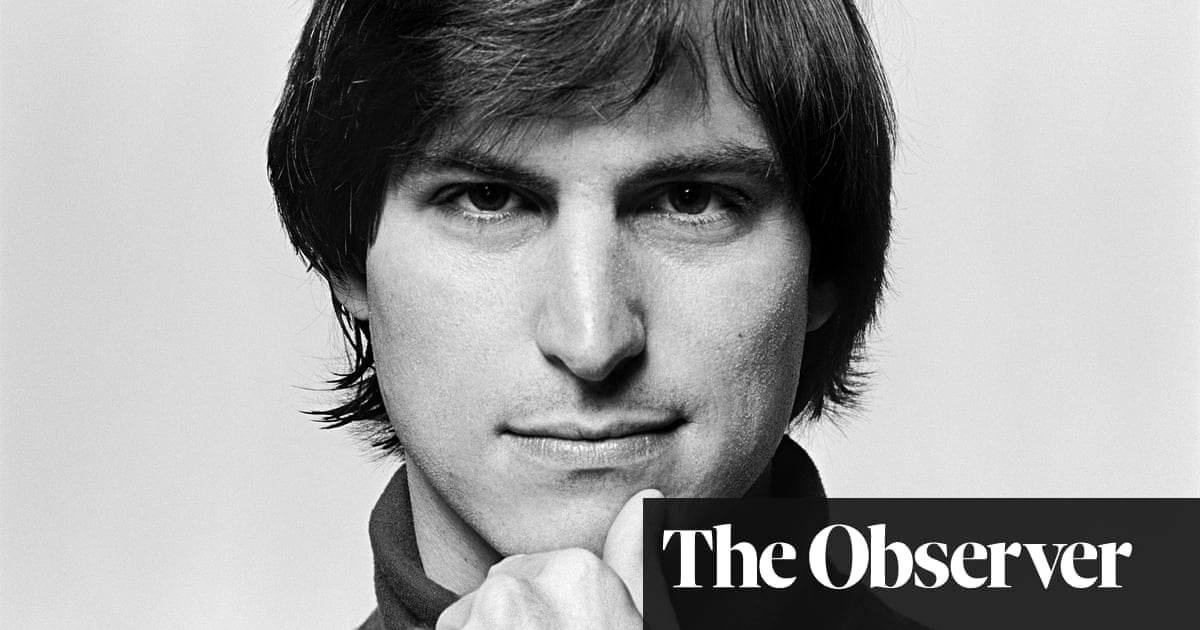 Steve Jobs: the legacy of Apple\'s mysterious co-founder   Film   The ...