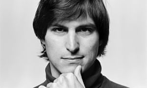 The late Steve Jobs, Apple's founder and former chief executive.