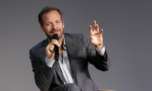 Peter Sarsgaard is in final negotiations to play Robert F Kennedy