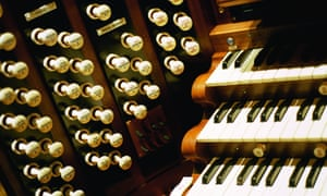 Readers recommend: songs featuring the organ   Music   The