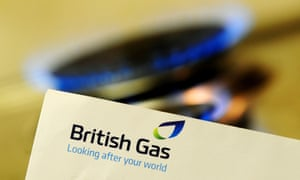 """British Gas said it is """"confident"""" the data leak affecting more than 2,000 of its customers had not come from within the company."""