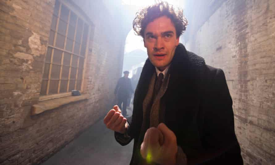 Jekyll and Hyde: there have now been more than 800 complaints about ITV's teatime drama