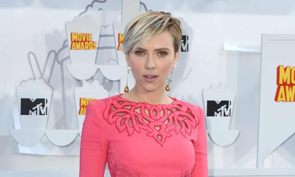 Scarlett Johansson to direct Ellie Goulding in Unstaged concert series