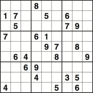 sudoku 3269