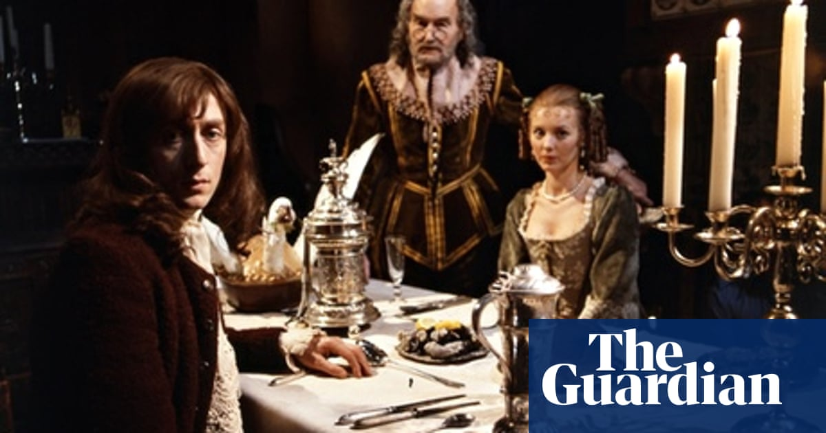 Haunted half-hours – how the BBC made Christmas creepy | Film | The