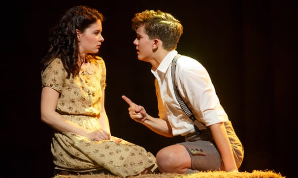 Spring Awakening on Broadway: deaf viewers give their verdict