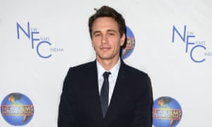 James Franco has lined up his next oddball project