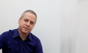 'Schoenberg got me evicted from my student flat' ... Jeremy Denk.