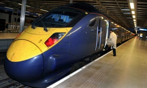 Hitachi is to assemble the next generation of inter-city trains in Newton Aycliffe, County Durham.