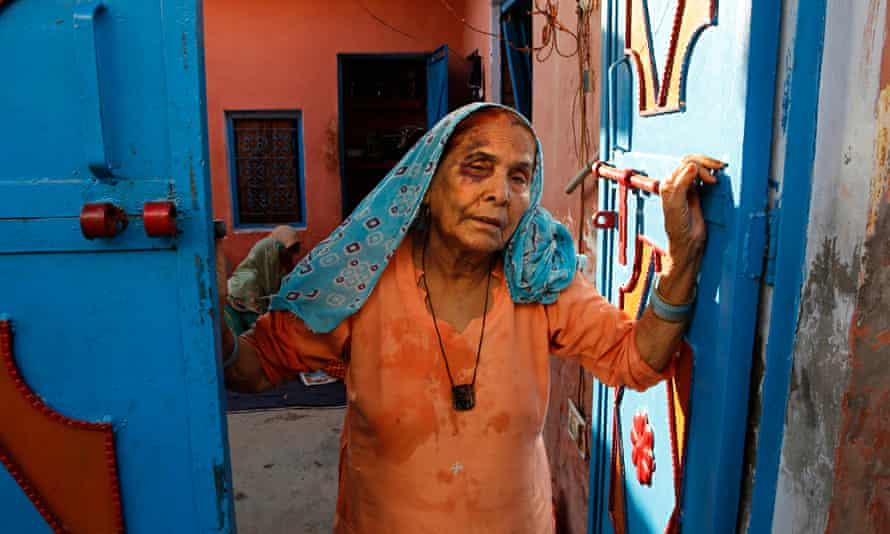 Asgari Begum