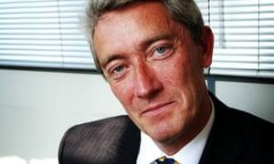 David Hanson, head of the Independent Association of Prep Schools.