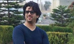 Doctor Ehsan Osmani.