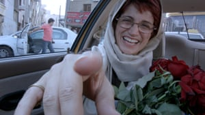'The film's most optimistic note': human rights lawyer Nasrin Sotoudeh