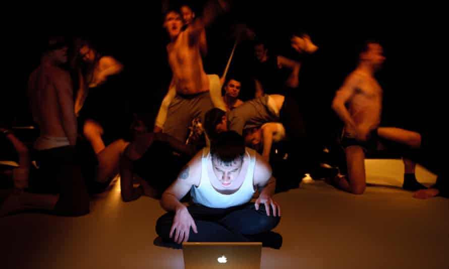 Under The Covers by Contact Youth Company