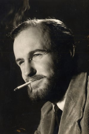 Philip French in the 1960s