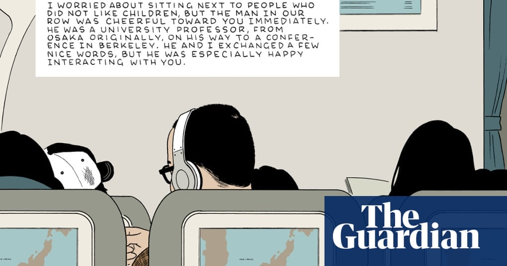 New Yorker Illustrator Adrian Tomine My Inner Voice Says You Suck