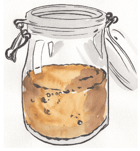 How to make bake