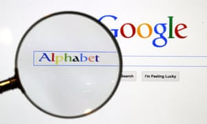 Google Inc is changing its operating structure by setting up a new company called Alphabet Inc, which will include the search business and a number of other units.