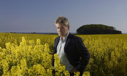 Kenneth Branagh as Inspector Kurt Wallander in the BBC's drama series based on Henning Mankell's bestselling books.