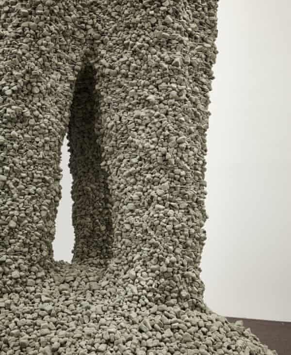Gramazio Kohler Research, Rock Print, 2015