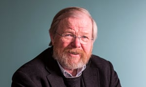 bill bryson portrait