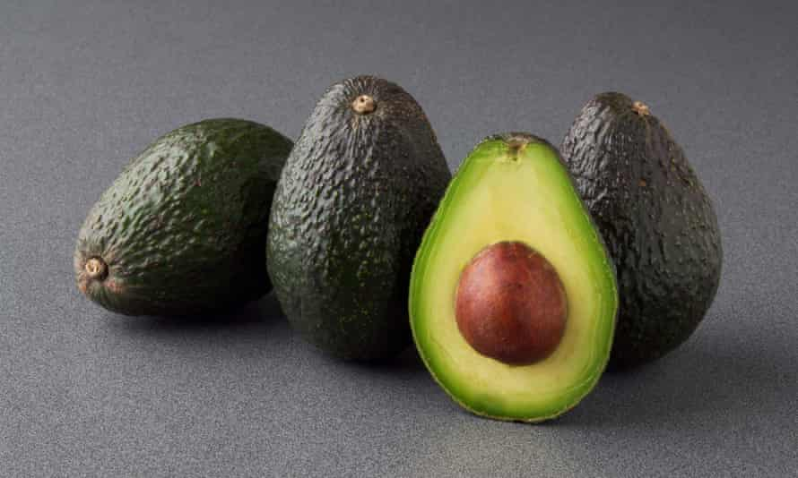 'Avocado as a shade of green never shook off its 70s-bathroom-suite associations.'
