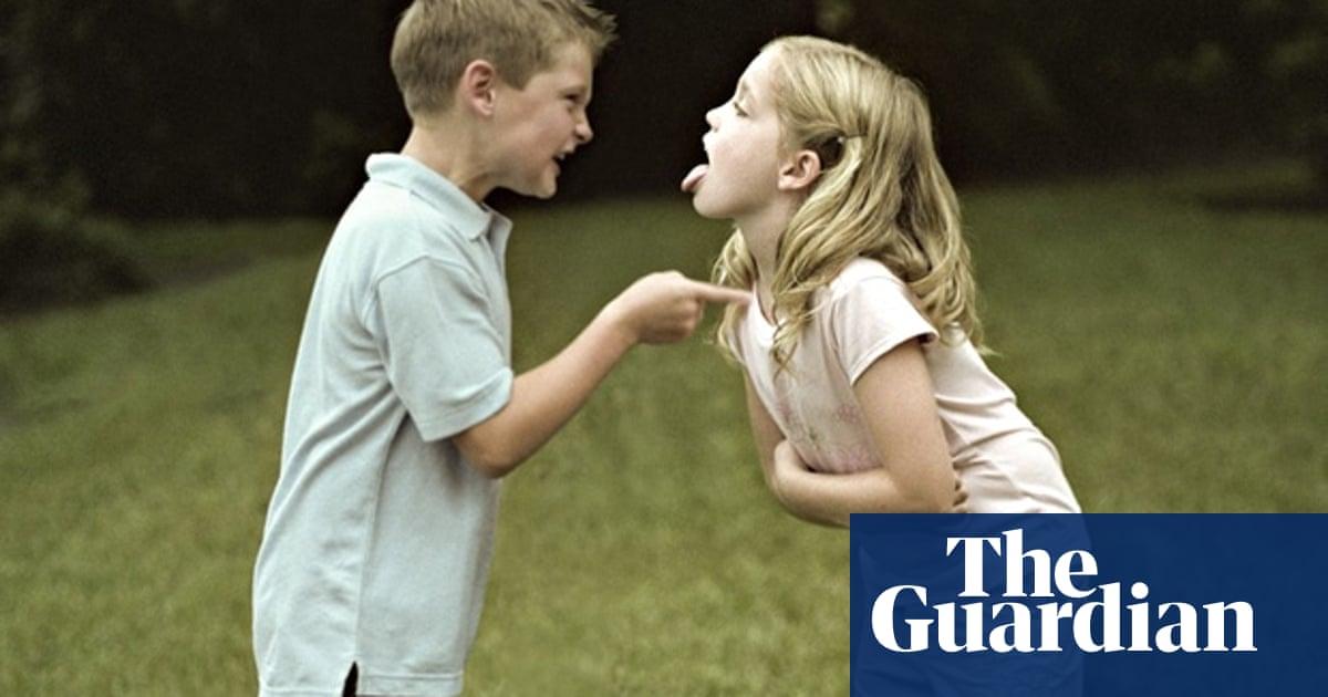 Older sibling problems