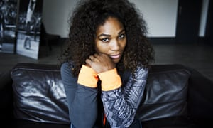 Serena Williams … victim to Twitter trolls.