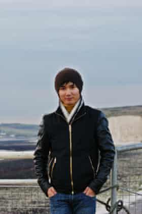 Ji Min-kang