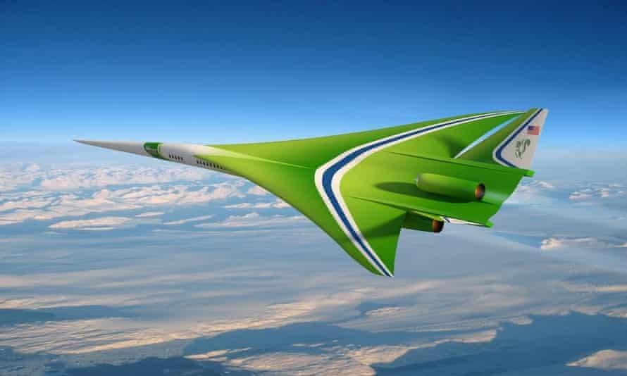 Lockheed Martin N+2