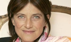 Chantal Akerman in 2004.