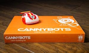 Cannybots