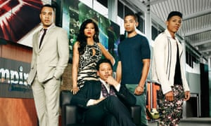 Cookie and the Lyons…Empire