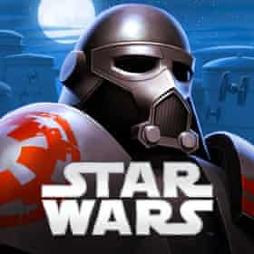Star Wars- Uprising