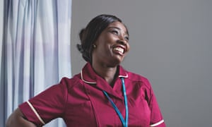 NHS workers from abroad: 'I don't think people here