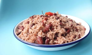 How to make the perfect rice and peas | Food | The Guardian