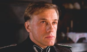 Photograph of Christoph Waltz in Inglourious Basterds