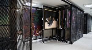 £15m has been spent on refurbishing the Sursock museum.