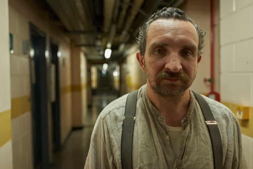 Eddie Marsan as Thomas Cream in River.