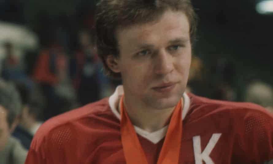 Viacheslav Alexandrovich 'Slava' Fetisov