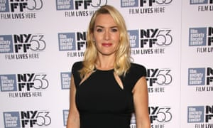 'Young women these days, because they're exposed to levels of criticism in the media, they just automatically criticize their friends, themselves and each other.' Kate Winslet