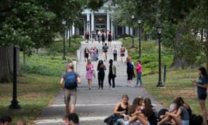 Could liberal arts colleges become America's finest export ...