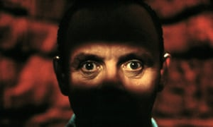Anthony Hopkins  Silence Of The Lambs.