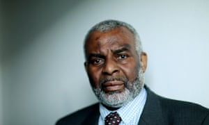 Neville Lawrence, father of Stephen Lawrence, is one of more than 140 people who have a key role in the public inquiry.